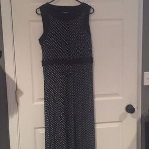 NWOT Land's End maxi dress